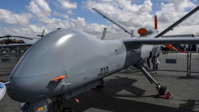 Ρωσικό ηλεκτρονικό σύστημα καταρρίπτει το ένα μετά το άλλο τα τουρκικά drone