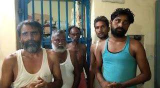 पानी बेचने वाले बच्चे का बाबाओं ने किया अपहरण