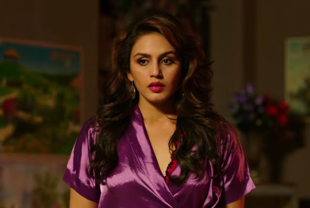 Huma Qureshi in Badlapur Bollywood actresses as prostitute in films
