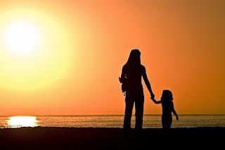 Kata Kata Mutiara Cinta untuk Ibu