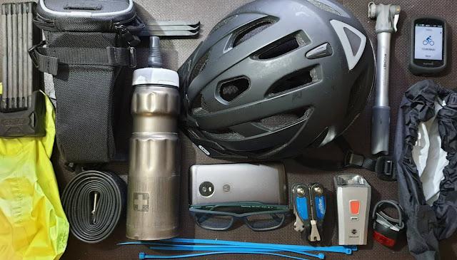 14 Dinge die auf keiner Fahrradtour fehlen dürfen