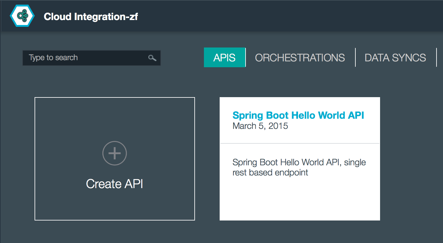 Javascript Cloud The Blas From Pas Accessing Your Cloud Integration Api End Point