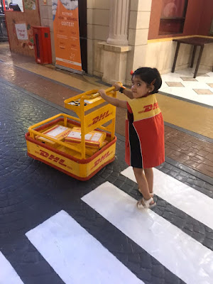 Kidzania - The Place to Learn & Play