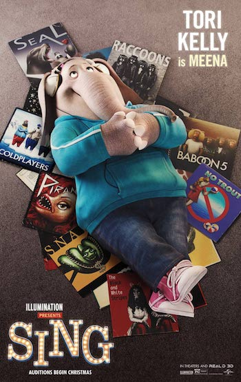Sing 2016 Full Movie Download