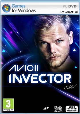 Descargar el juego de AVICII Invector para pc mega y google drive /