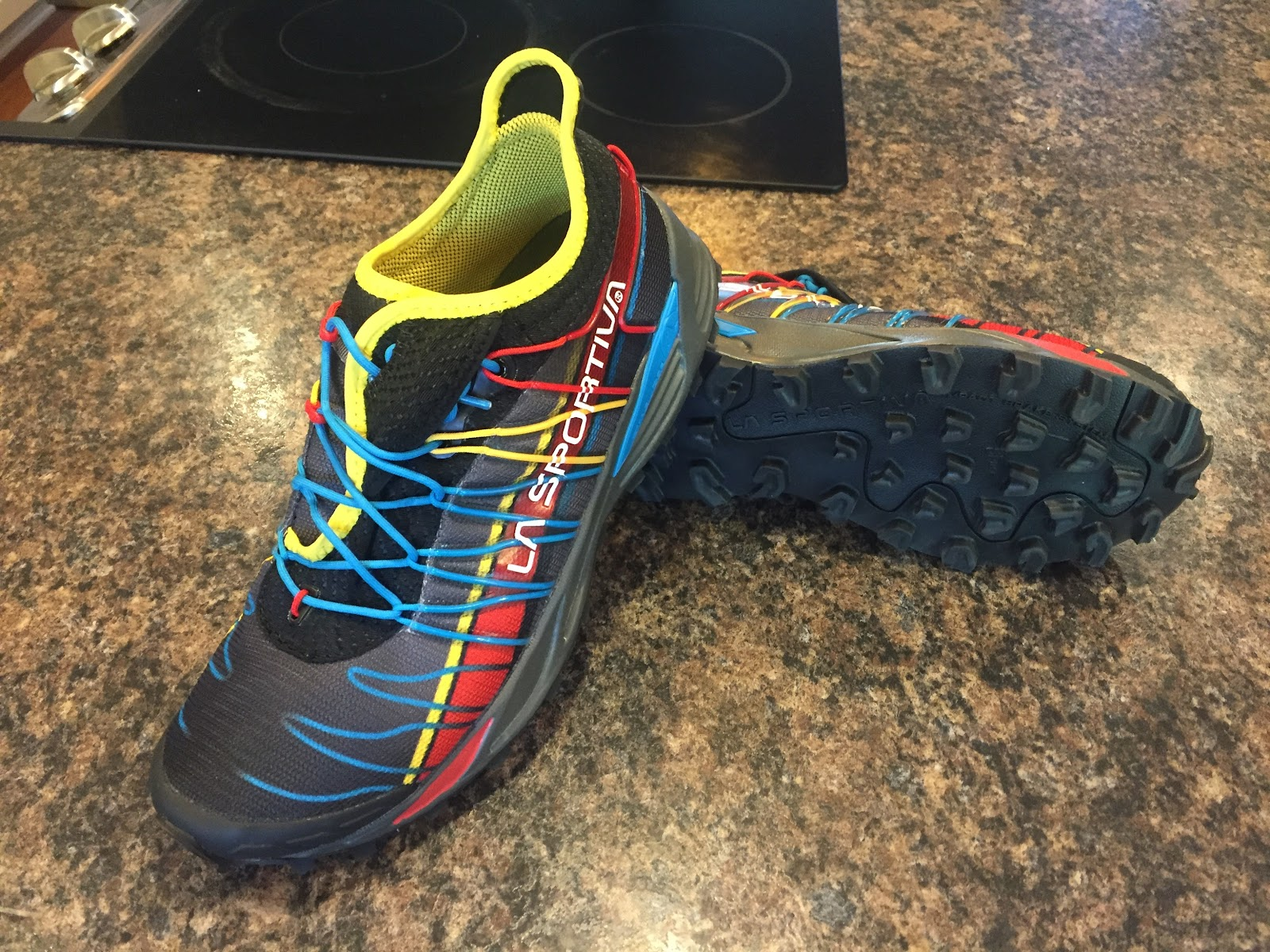 Mutant Women's Trail Running Shoes - SS18
