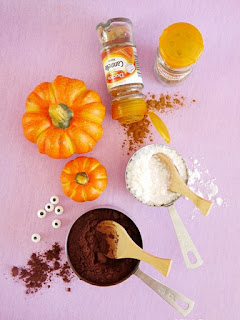 Pumpkin Spice Hot Cocoa Mix Recipe