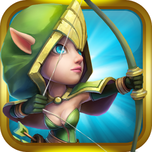 Castle Clash Age of Legends v1.2.88 Cracked Latest is Here