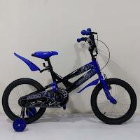 Sepeda Anak Family Robotics Kids BMX Bike