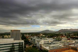Ancaman Hujan Lebat Mengintai Sepekan ke Depan
