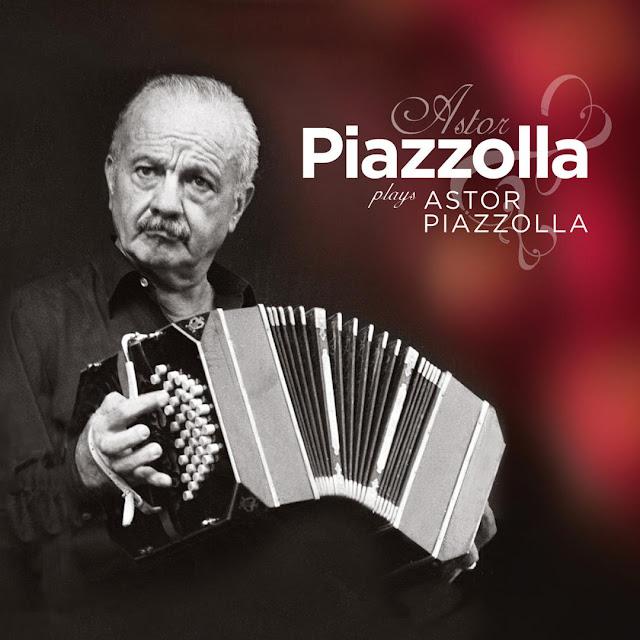 Астор Пьяццолла