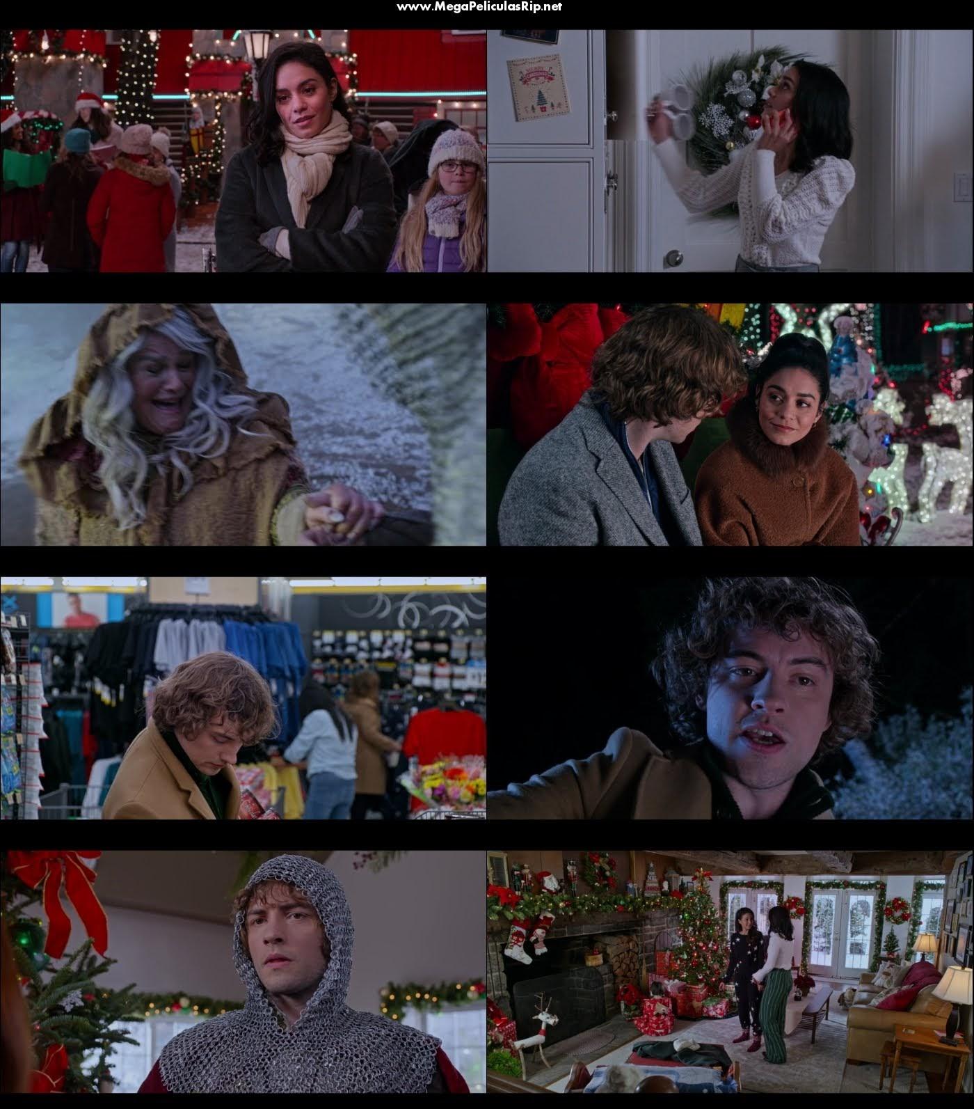 El Caballero De La Navidad 1080p Latino
