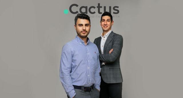 HCactus γεννήθηκε μέσα στη μεγάλη οικονομική κρίση, από τους Ανέστη Σταμάτη και Δημήτρη Αγγελούδη, με σκοπό να παρέχει υψηλού επιπέδου υπηρεσίες κατασκευής ιστοσελίδων, ηλεκτρονικών καταστημάτων και μηχανογραφικών υπηρεσιών.