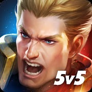 Game Arena of Valor / AOV (TW) / Garena 傳說對決 迷霧島的約定 Ver. 1.40.1.1 MOD Menu APK | Map Hack | 60 FPS Mode | Drone View