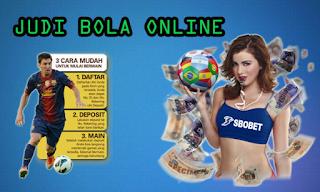 Pengertian Odds Dalam Permainan Judi Bola Online Uang Asli