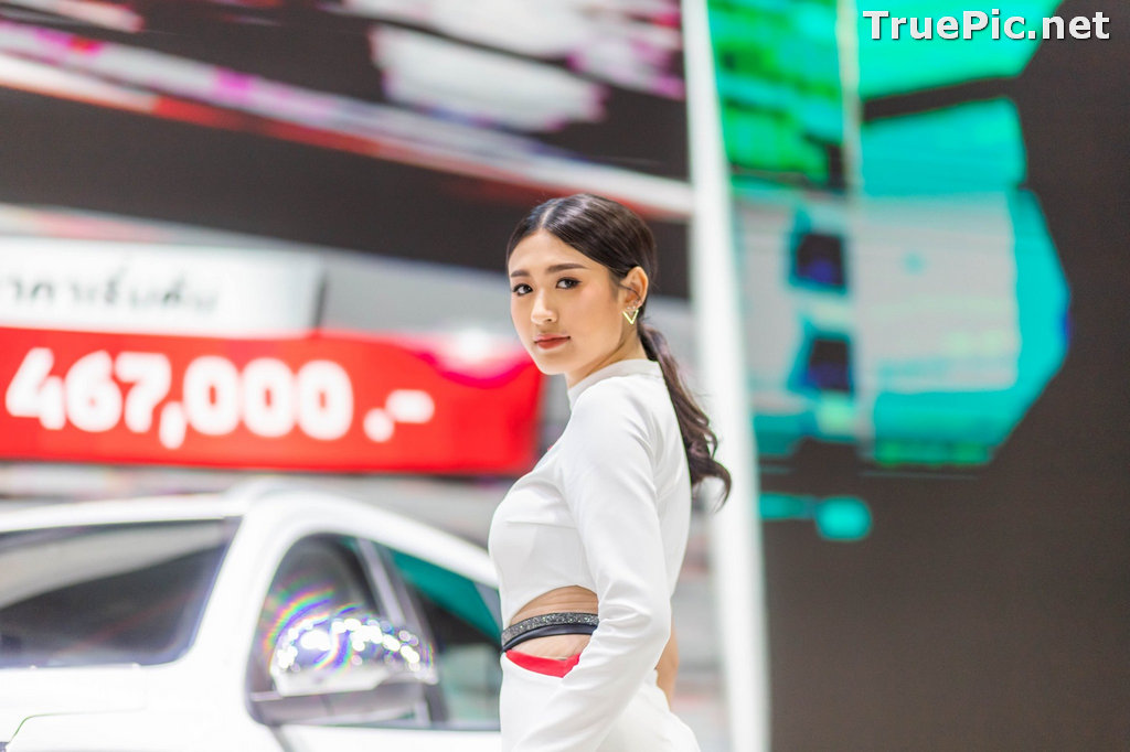 Image Thailand Racing Model at BIG Motor Sale 2019 - TruePic.net - Picture-8