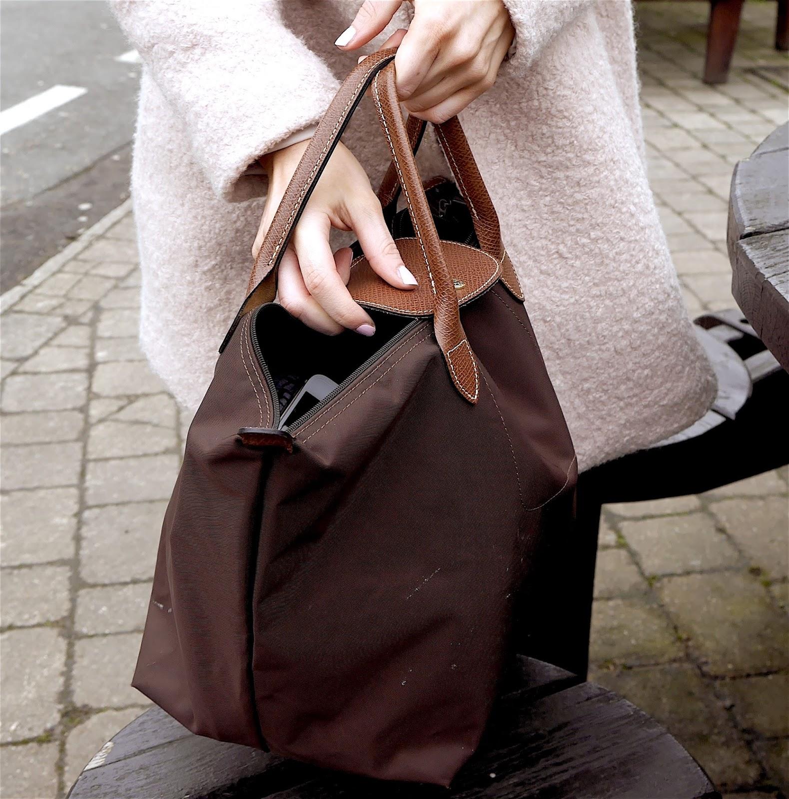 Longchamp Le Pliage Small Tote 3d Handbag Buy Bag Neo 1512578545 Red Bags On Sale My
