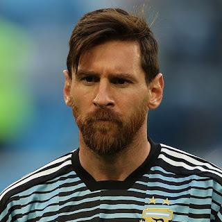 Footballer-Lionel-Messi