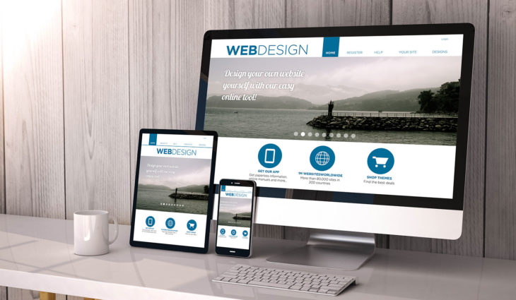 What is Web Design? And How Can it be Used for Businesses?