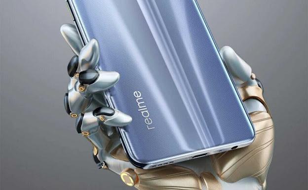 مواصفات وسعر Realme GT 5G بالتفصيل