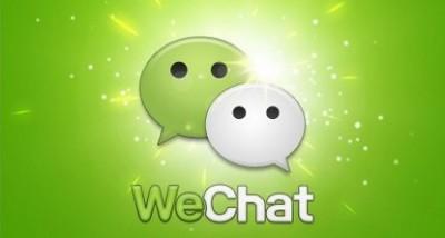 WeChat Berikan 1GB Cloud Storage Gratis untuk Pengguna