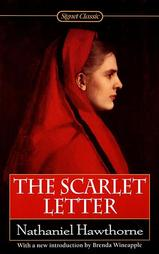 the scarlet letter is supposed to be one of the most important works ...