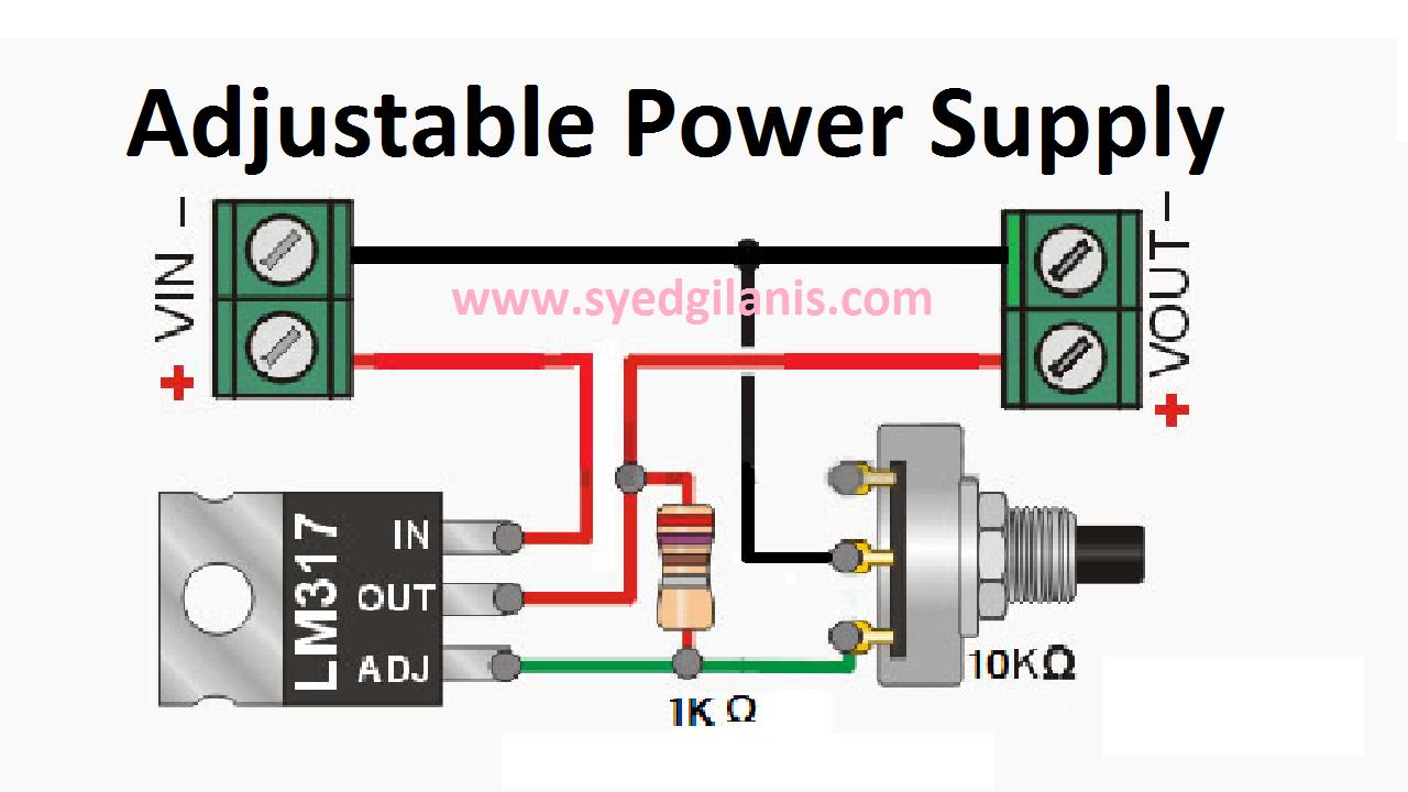 simple dc power supply schematicpng schema wiring diagram simple dc power supply schematicpng [ 1280 x 720 Pixel ]