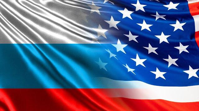 Η Ρωσία απελαύνει 10 Αμερικανούς διπλωμάτες