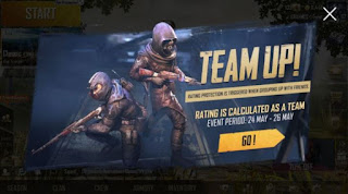 Tier Protection di PUBG Mobile