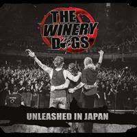 [2014] - Unleashed In Japan 2013 [Live] (2CDs)
