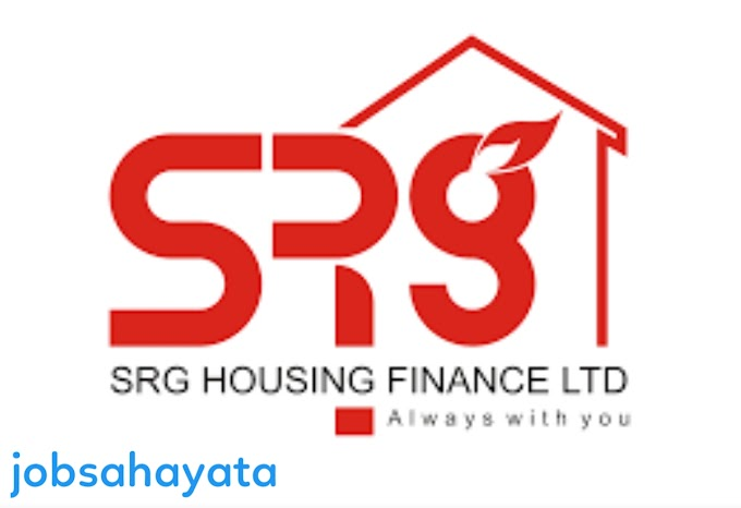 Job in SRG Housing Finance For Udaipur location