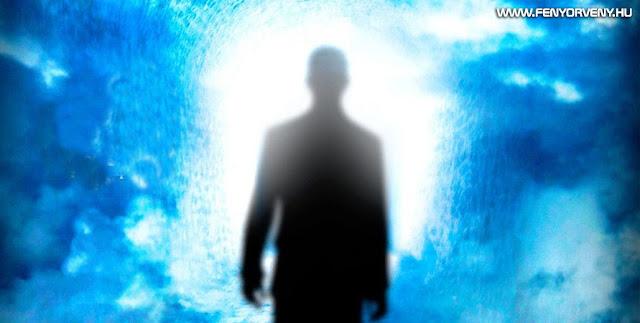 Mellen-Thomas Benedict: Minden energia és fény