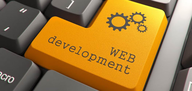 Lowongan Kerja IT Web Developer Terbaru
