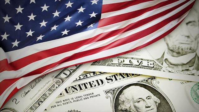 El 1 % de EEUU sobrepasa la riqueza total de clase media del país