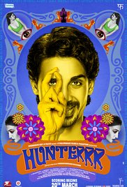 Watch Hunterrr 2015 Online