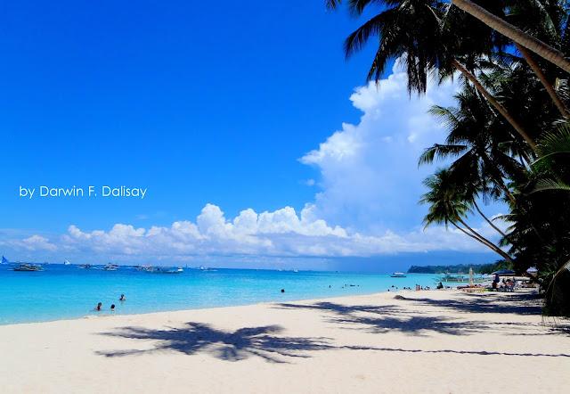 Boracay Island 2018