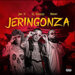 172238015 799827870636004 2822527796341045048 n - El Gemelo X Brray X Jon Z - Jeringonza