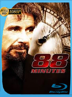 88 minutos (2007) HD [1080p] Latino  [Google Drive] Panchirulo
