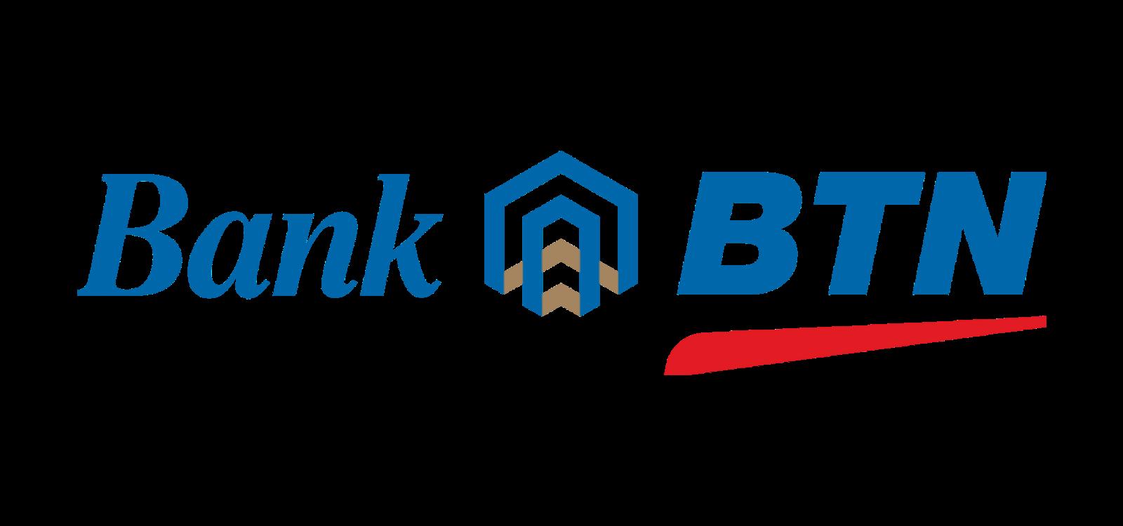 Logo Bank BTN Format PNG