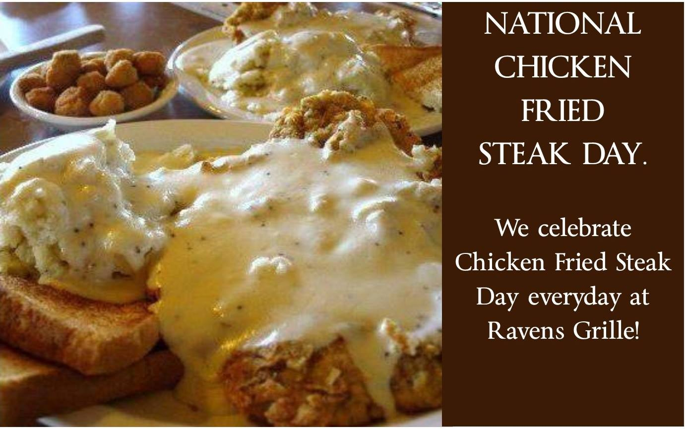 National Chicken Fried Steak Day Wishes Images download