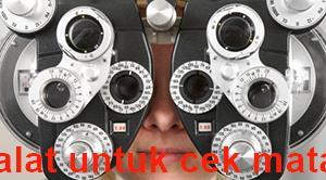 tips supaya lulus MCU kesehatan mata