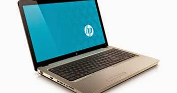 HP G72-b60US Notebook Ralink WLAN Drivers for PC