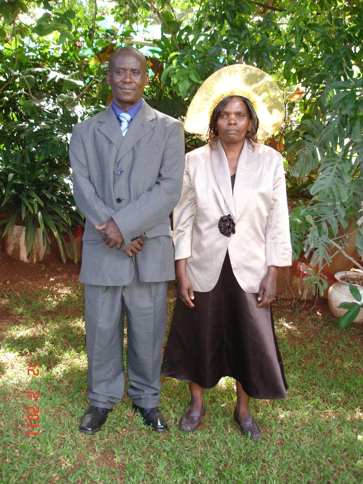 Tapiwa Zuze - The Inspirational Life Of My Mother