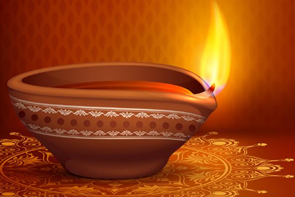 Happy Diwali Diya Pictures & Photos