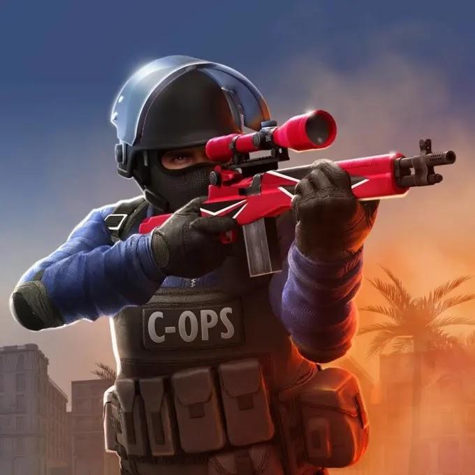 تحميل لعبة Critical Ops مهكرة للاندرويد أحدث إصدار