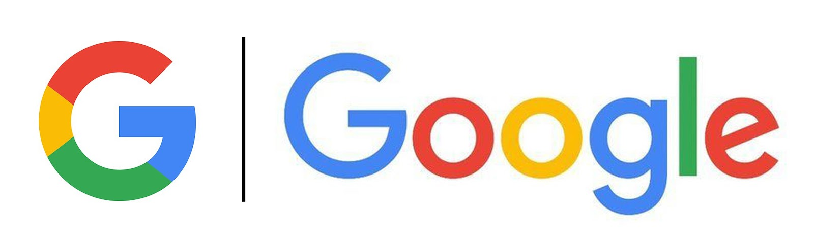 Google Launches New Logo & Branding Across All Services 1