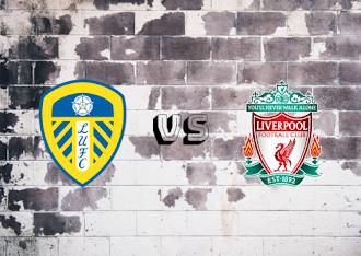 Leeds United vs Liverpool  Resumen y Partido Completo