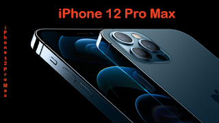 سعر و مواصفات ابل ايفون 12 برو ماكس
