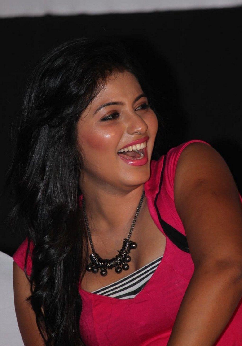 Shanvi Cute Hd Wallpapers Anjali Latest Hot Photos At Settai Movie Audio Launch