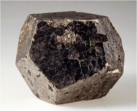 Kelompok Mineral Sulfida